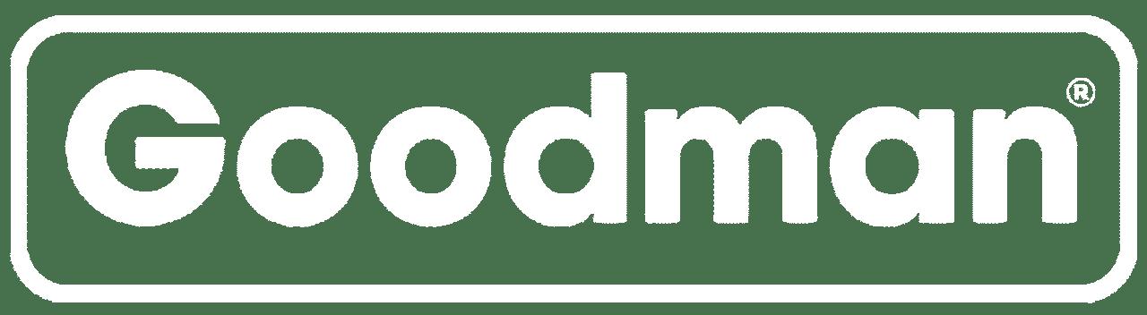 goodman_logo_white