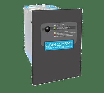 CLEAN COMFORT UA2000_image
